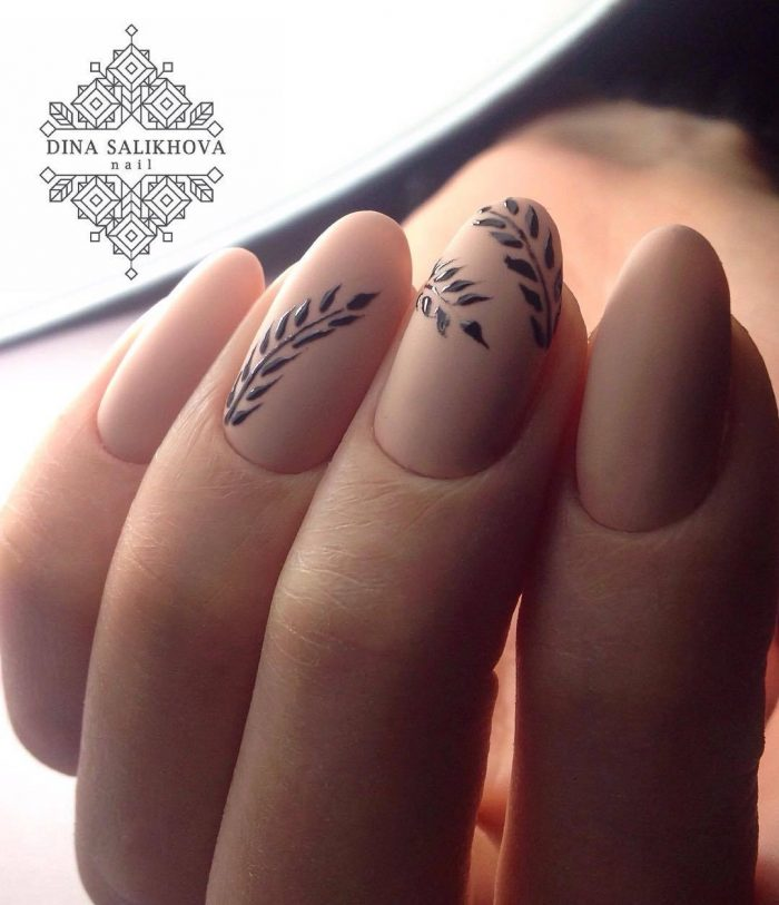 40 Lovely Nail Art Designs You Should Try | TickAbout
