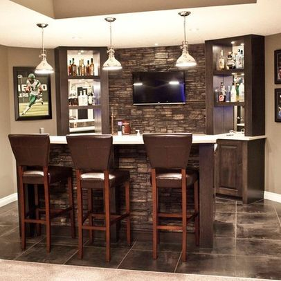 13 Man Cave Bar Ideas on ideas for small kitchen remodel