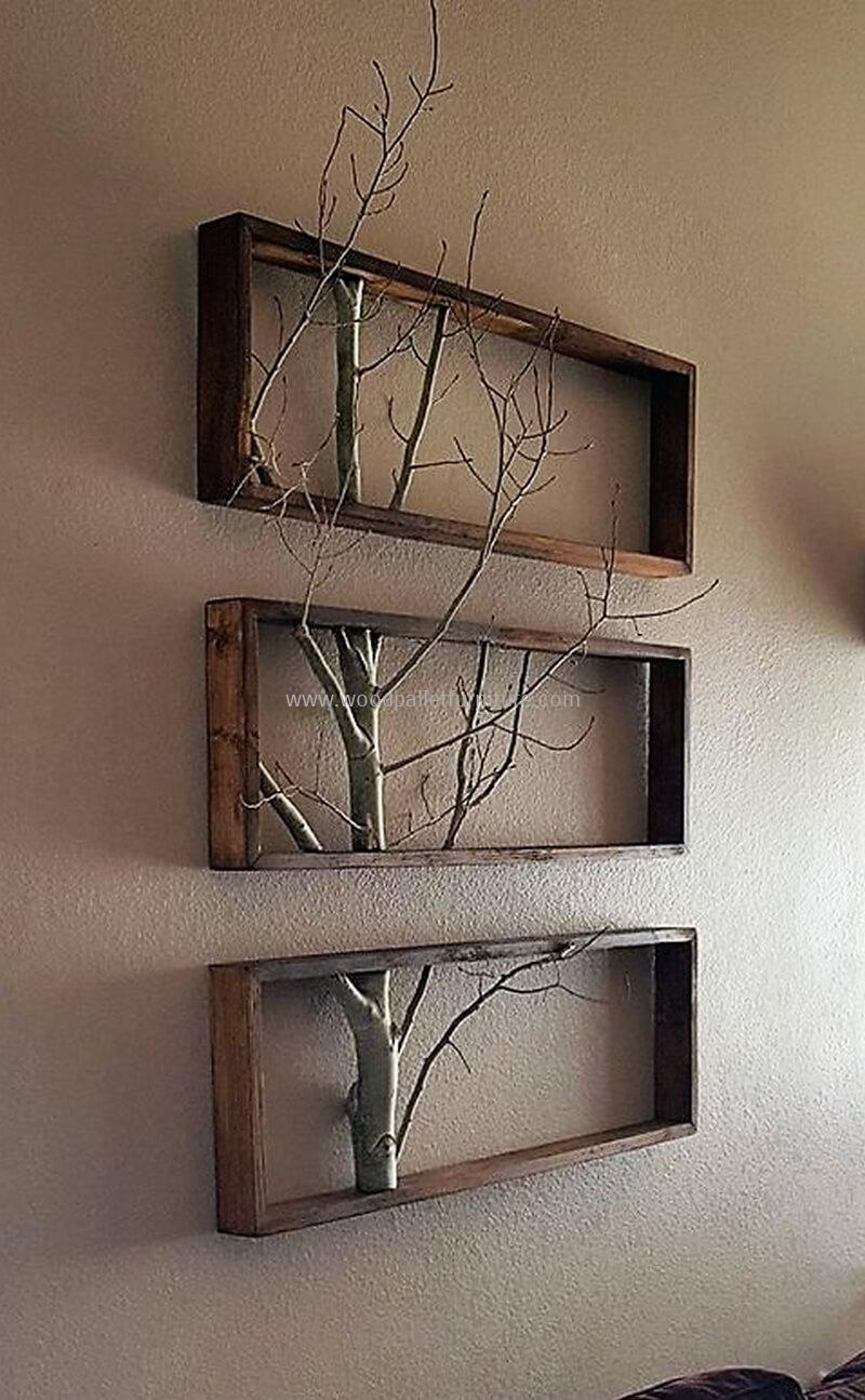 Diy Pallet Ideas That Are Easy To Make Tickabout