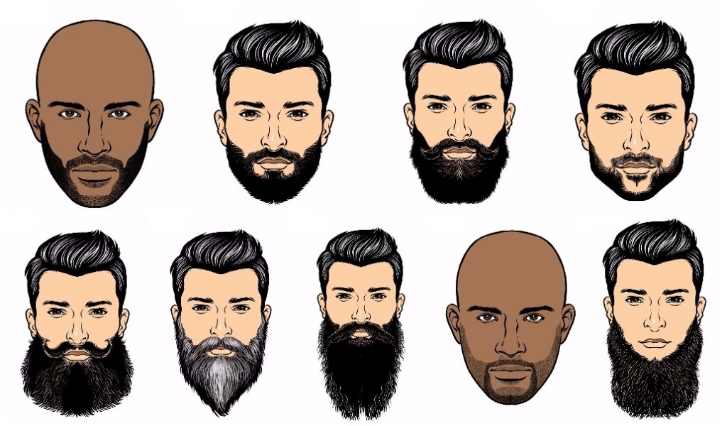 47 Best Short Beard Styles For Men Of All Ages And Face