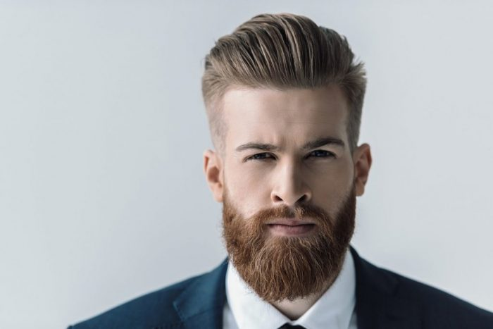 How To Trim And Shape Your Beard Fast And Easy Tickabout