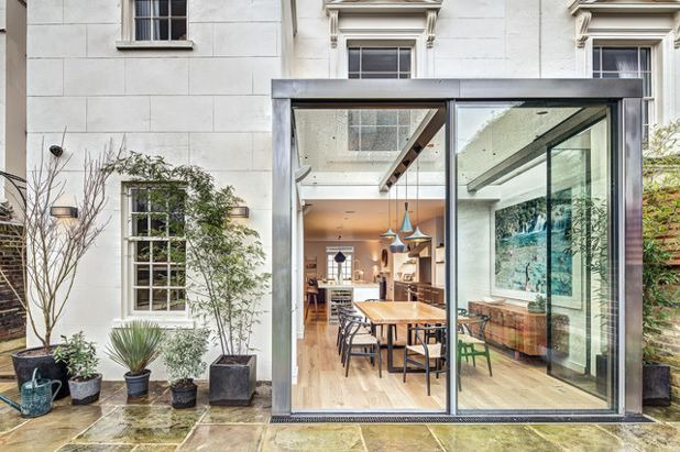 9 Ideas To Inspire Your Side Return Extension Plans Tickabout