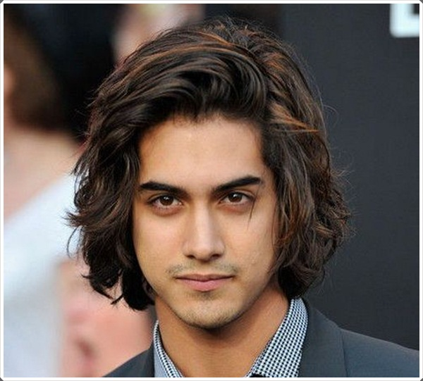 40 lucky long hairstyles for men to try this year tickabout