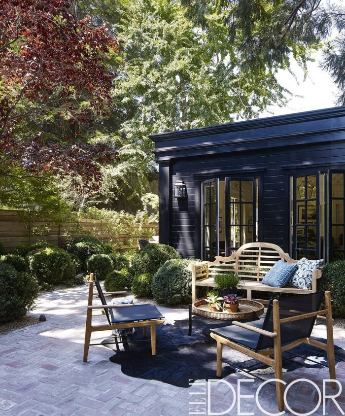 30 Best Small Patio Ideas For Creating Your Special Outdoor Entertaining  Space