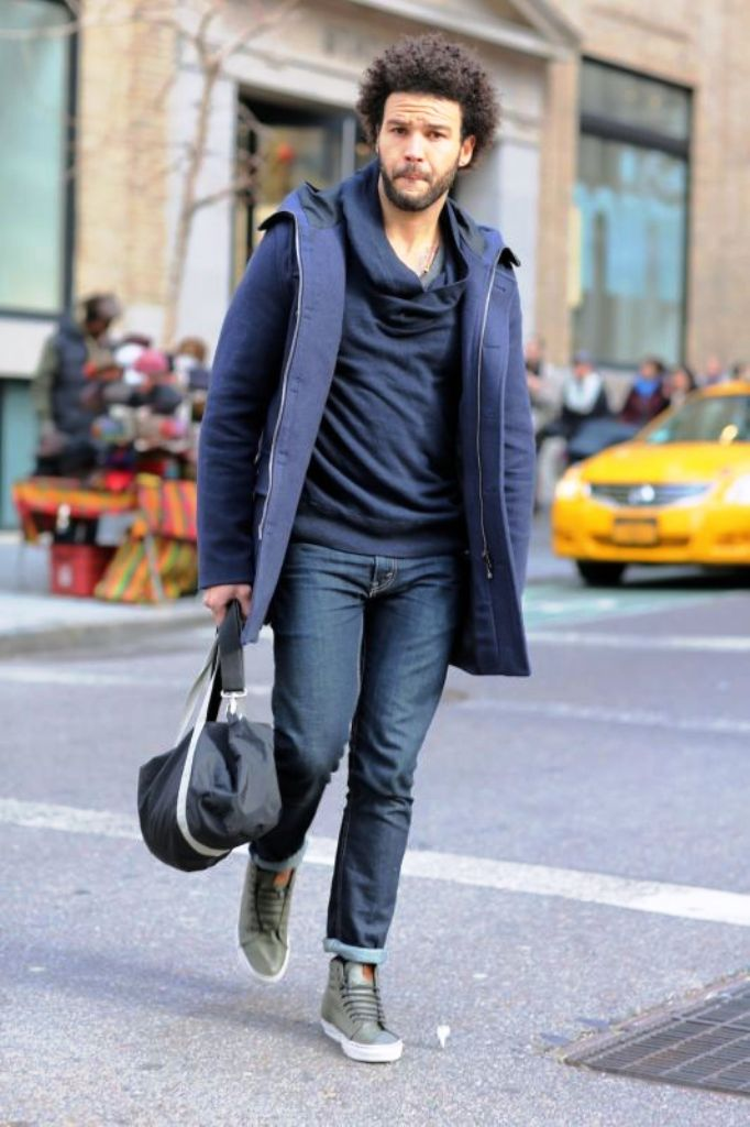 25 Urban Men Street Style Outfits Tickabout