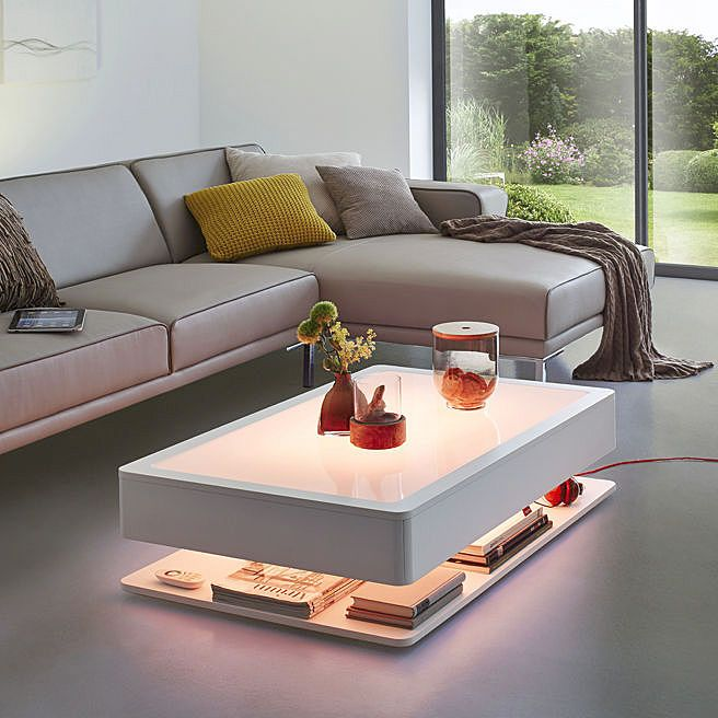 Coffee Table Ideas | TickAbout