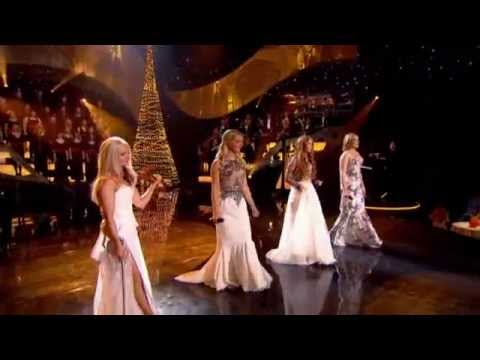 Celtic Woman Christmas.Celtic Woman Home For Christmas Tickabout